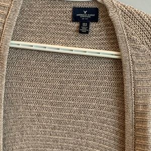 American Eagle Outfitters Sweaters - America eagle cardigan worn 1-2 times